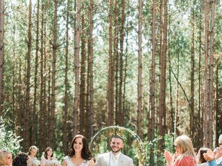 Ashley and Stefan's Wedding in Rockwood, Pennsylvania 12