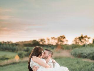 Ashley and Stefan's Wedding in Rockwood, Pennsylvania 16