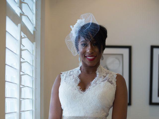 Darcie and Garrick's Wedding in New Orleans, Louisiana 3