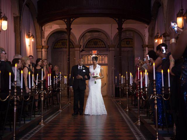 Darcie and Garrick's Wedding in New Orleans, Louisiana 5