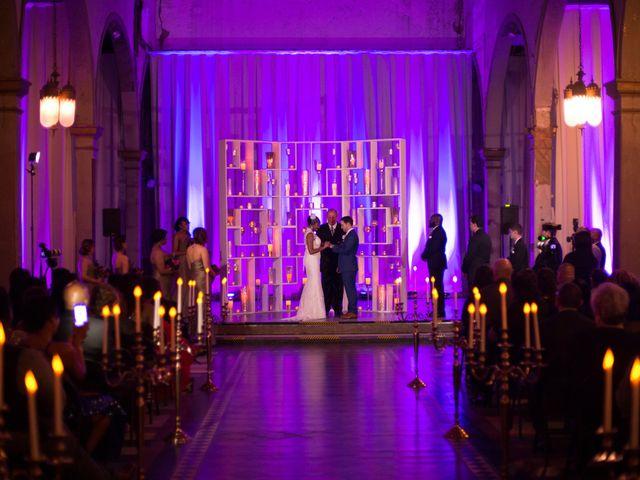 Darcie and Garrick's Wedding in New Orleans, Louisiana 7