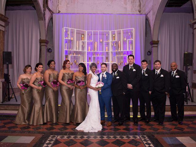 Darcie and Garrick's Wedding in New Orleans, Louisiana 8