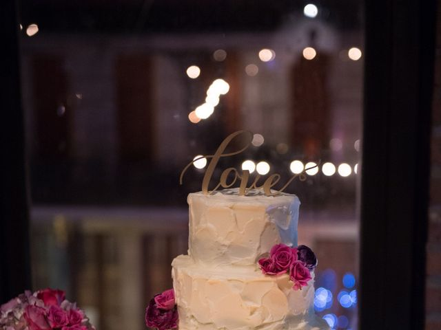 Darcie and Garrick's Wedding in New Orleans, Louisiana 11