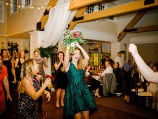Micheal Venezia and Emily Venezia's Wedding in Plymouth, Massachusetts 3