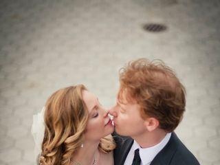 The wedding of Bridget and Evan 3