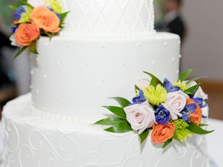 The wedding of Jake and Alyssa 2