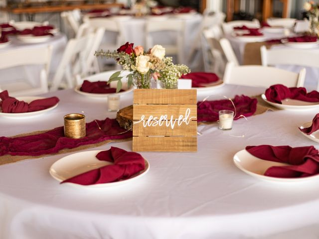 Dustin and Hayley's Wedding in Marion, Illinois 1