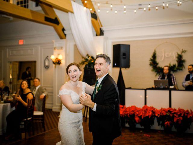 Micheal Venezia and Emily Venezia's Wedding in Plymouth, Massachusetts 1