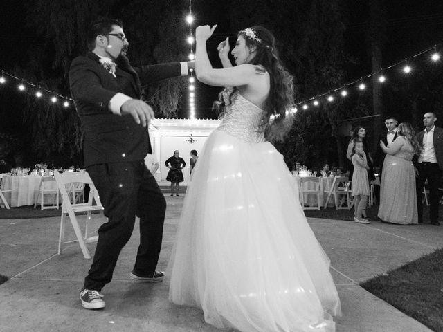 Victor and Hannah's Wedding in Tucson, Arizona 1