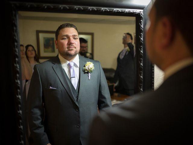 Victor and Hannah's Wedding in Tucson, Arizona 11