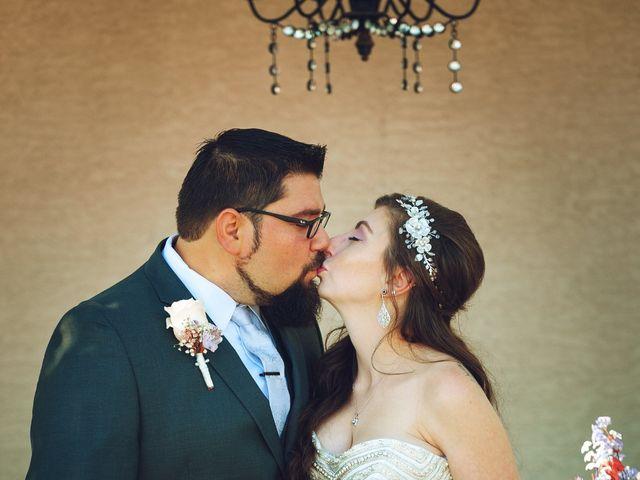 Victor and Hannah's Wedding in Tucson, Arizona 2