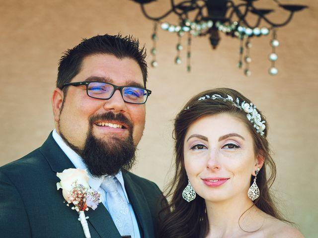 Victor and Hannah's Wedding in Tucson, Arizona 21