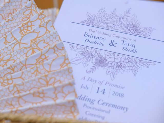 Tarq and Brittany's Wedding in Bolton, Massachusetts 6