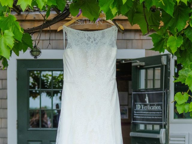 Tarq and Brittany's Wedding in Bolton, Massachusetts 7
