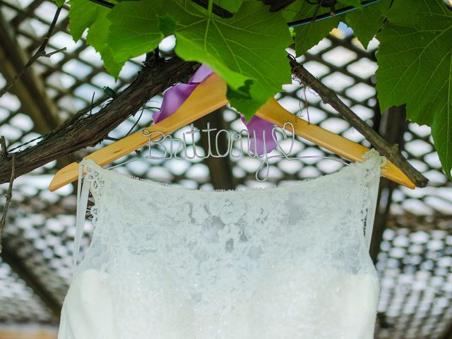 Tarq and Brittany's Wedding in Bolton, Massachusetts 8