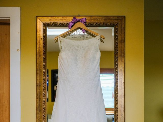 Tarq and Brittany's Wedding in Bolton, Massachusetts 12