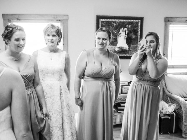 Tarq and Brittany's Wedding in Bolton, Massachusetts 17