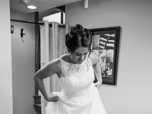 Tarq and Brittany's Wedding in Bolton, Massachusetts 18
