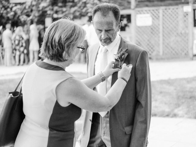 Tarq and Brittany's Wedding in Bolton, Massachusetts 19