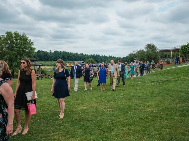 Tarq and Brittany's Wedding in Bolton, Massachusetts 21