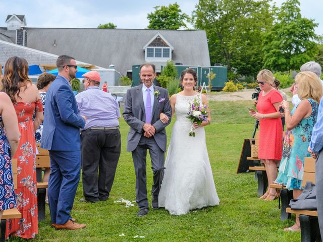 Tarq and Brittany's Wedding in Bolton, Massachusetts 26