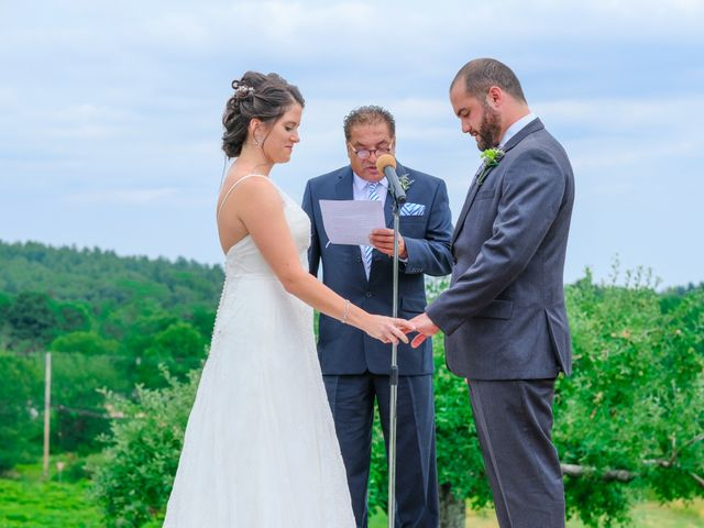 Tarq and Brittany's Wedding in Bolton, Massachusetts 31