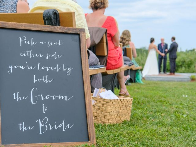 Tarq and Brittany's Wedding in Bolton, Massachusetts 39
