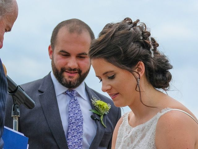 Tarq and Brittany's Wedding in Bolton, Massachusetts 40