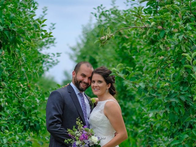 Tarq and Brittany's Wedding in Bolton, Massachusetts 50