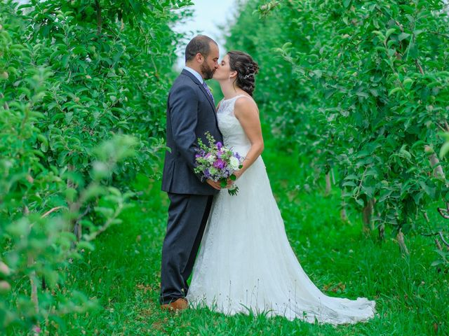 Tarq and Brittany's Wedding in Bolton, Massachusetts 51