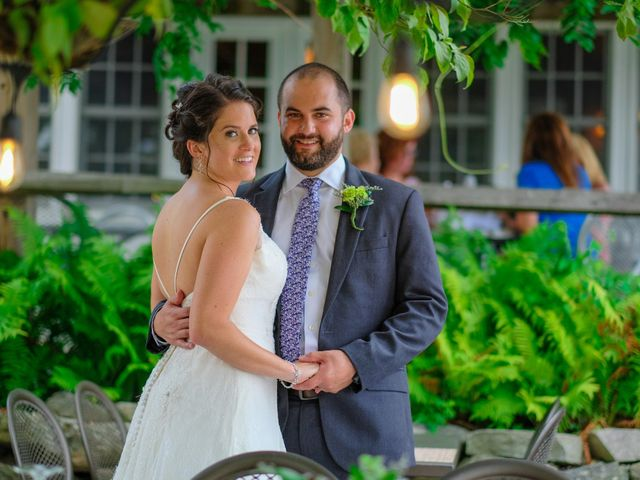 Tarq and Brittany's Wedding in Bolton, Massachusetts 54