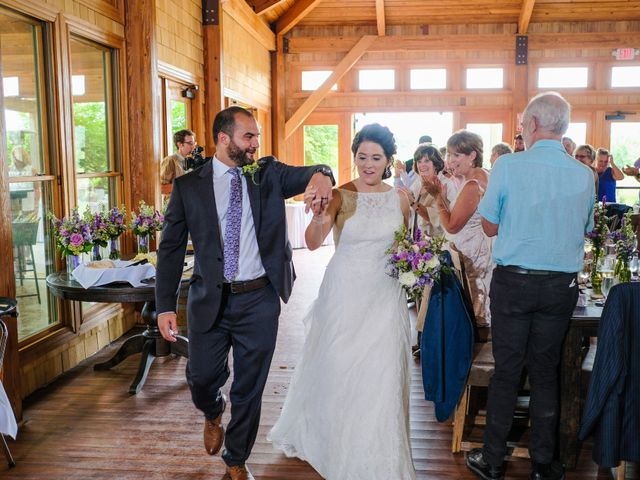 Tarq and Brittany's Wedding in Bolton, Massachusetts 57