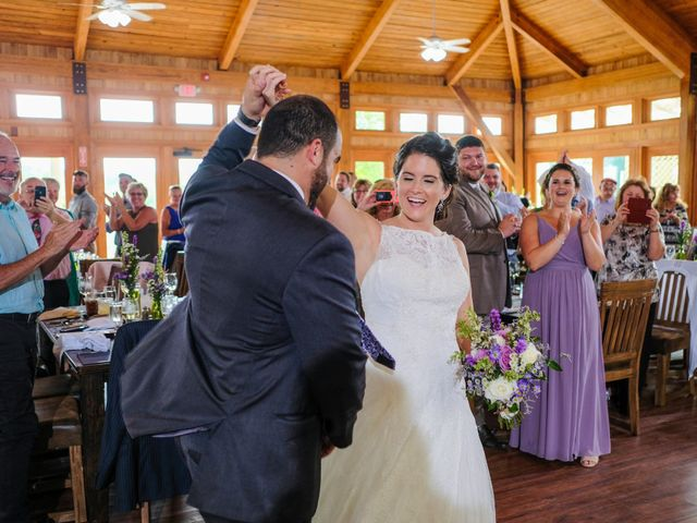Tarq and Brittany's Wedding in Bolton, Massachusetts 58