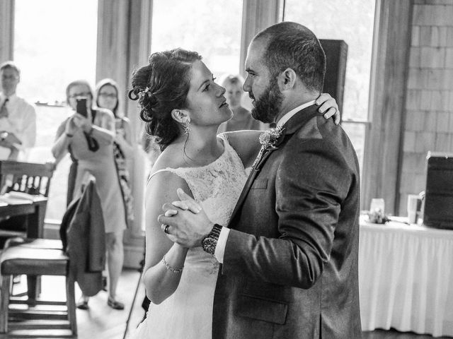 Tarq and Brittany's Wedding in Bolton, Massachusetts 62