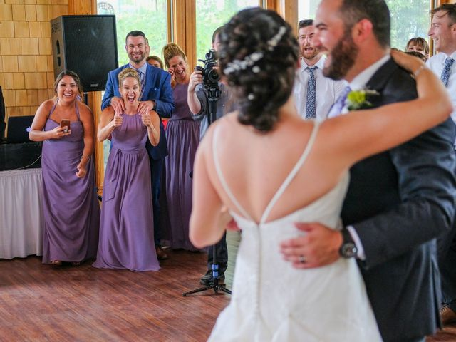 Tarq and Brittany's Wedding in Bolton, Massachusetts 64