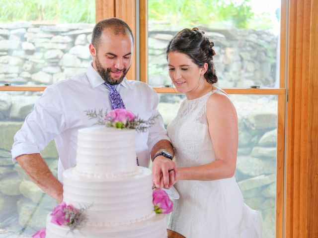 Tarq and Brittany's Wedding in Bolton, Massachusetts 67