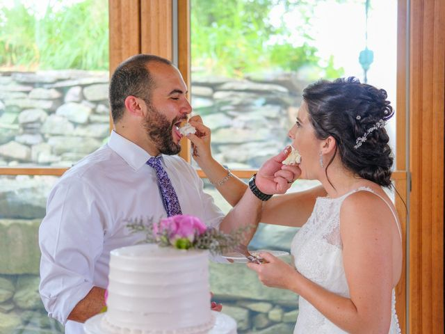 Tarq and Brittany's Wedding in Bolton, Massachusetts 69