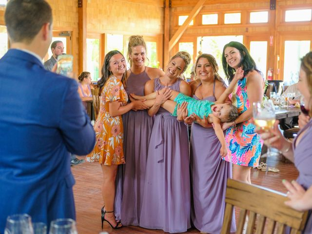 Tarq and Brittany's Wedding in Bolton, Massachusetts 74