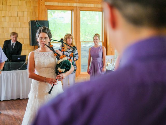 Tarq and Brittany's Wedding in Bolton, Massachusetts 80