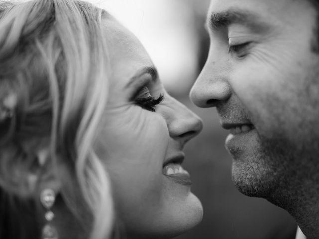 Kristen and Brian's Wedding in Lodi, California 2
