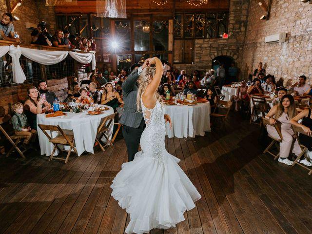 Stephanie and Rene's Wedding in Winfield, Kansas 57