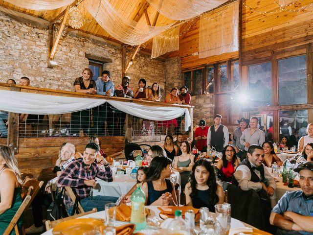 Stephanie and Rene's Wedding in Winfield, Kansas 76