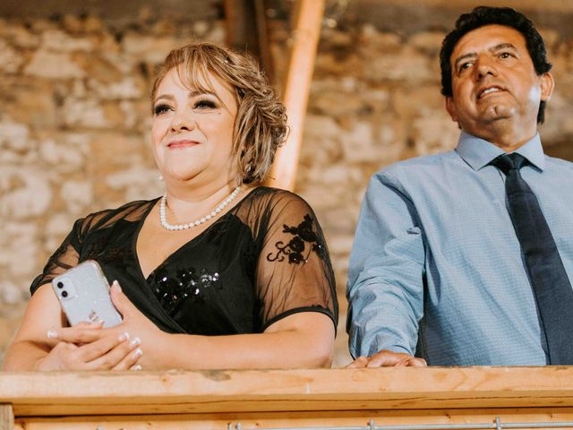 Stephanie and Rene's Wedding in Winfield, Kansas 90