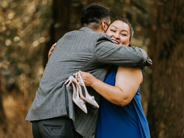 Stephanie and Rene's Wedding in Winfield, Kansas 122