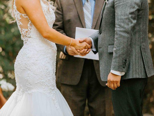 Stephanie and Rene's Wedding in Winfield, Kansas 142