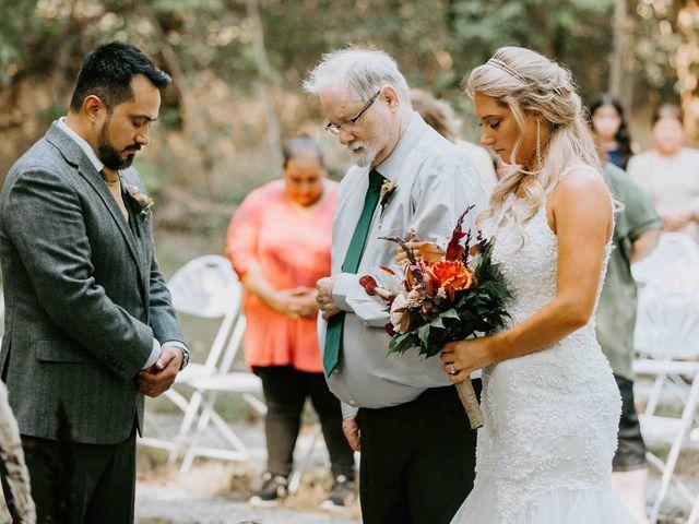 Stephanie and Rene's Wedding in Winfield, Kansas 151