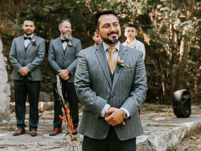 Stephanie and Rene's Wedding in Winfield, Kansas 157