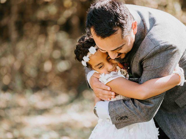 Stephanie and Rene's Wedding in Winfield, Kansas 202