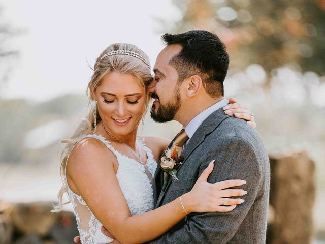 Stephanie and Rene's Wedding in Winfield, Kansas 231