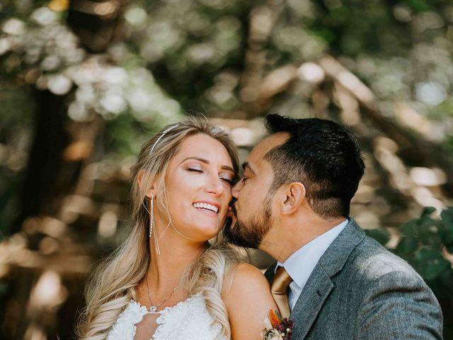 Stephanie and Rene's Wedding in Winfield, Kansas 243